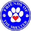 Friends of the Shelter logo